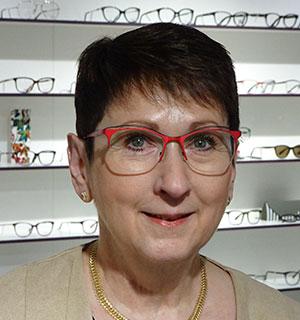 Margot Reider