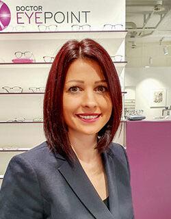 Naemi Studer, Doctor Eyepoint Suhr