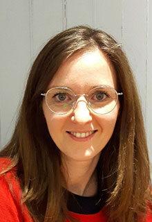 Sandra Hasani Schwendinger